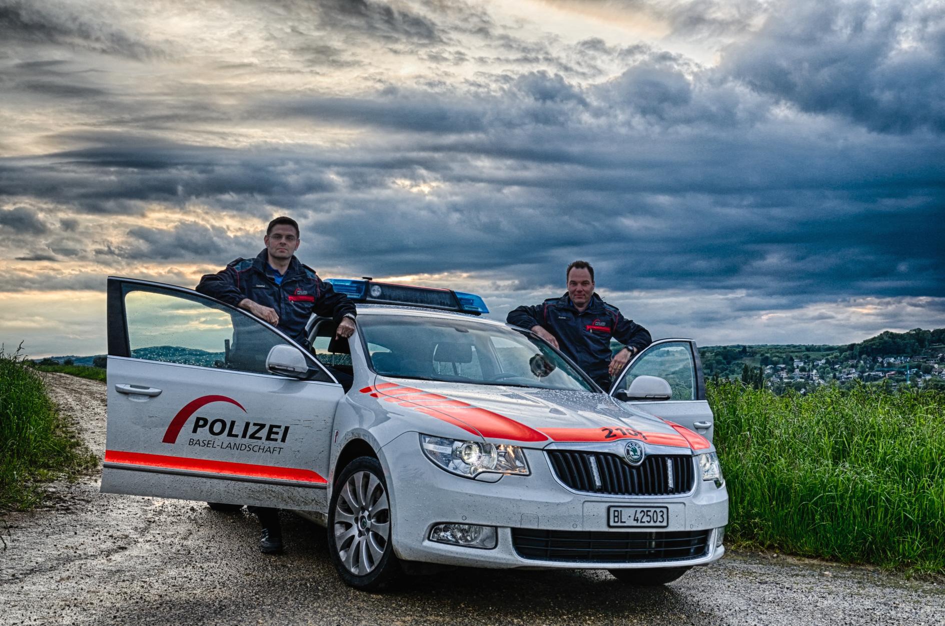 Caslano Polizisten Kennenlernen Sihlfeld Single Abend